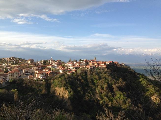 Sihnagi, Jermenija Foto: Ivana Kovačević
