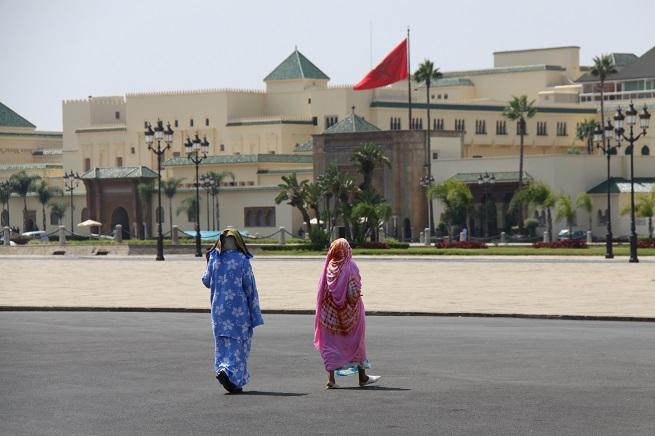 Rabat Foto: Zoran Stevanović