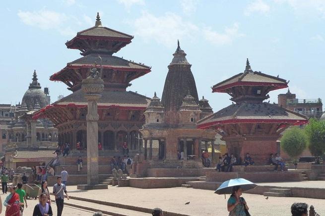 Bhaktapur. Foto: Ivana Kovačević