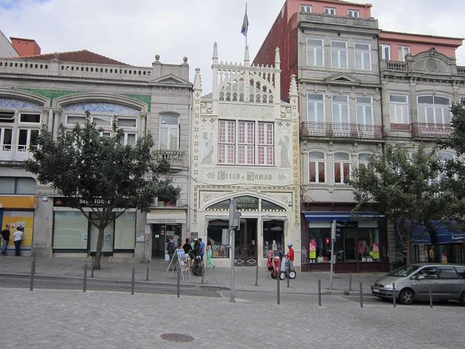 Knjižara. Foto Ljubica Stevanović