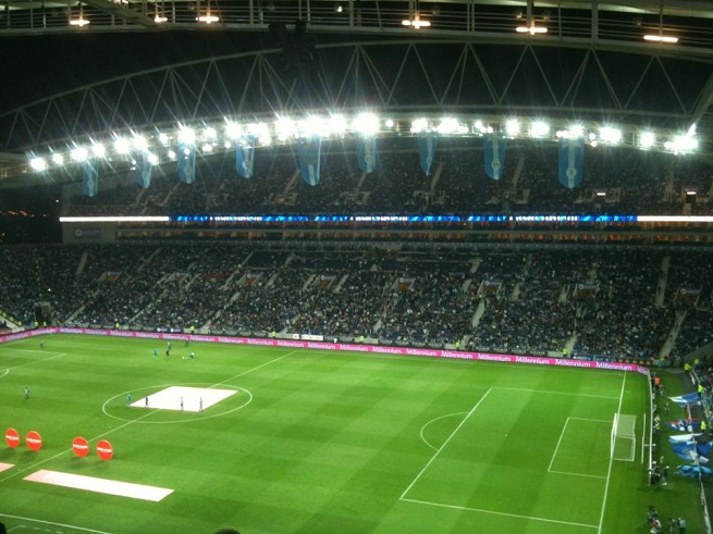 Stadion Dragao Foto Ivana Kovacević