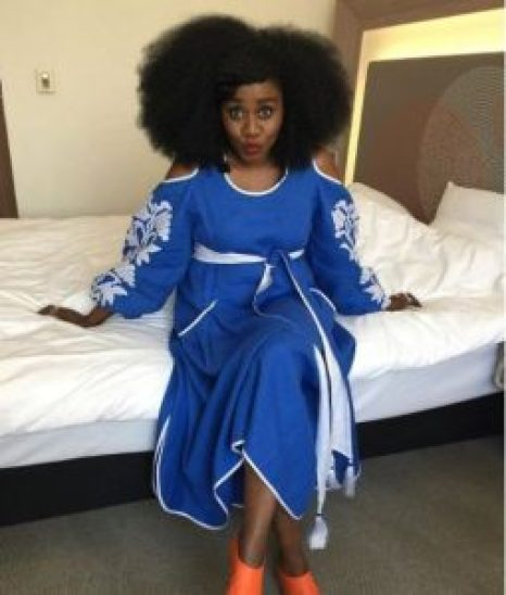 TY Bello At 40