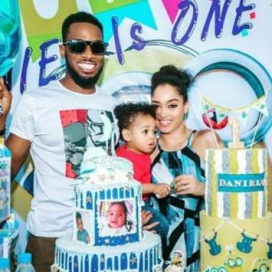 Breaking: Dbanj Loses 1 Year Old Son