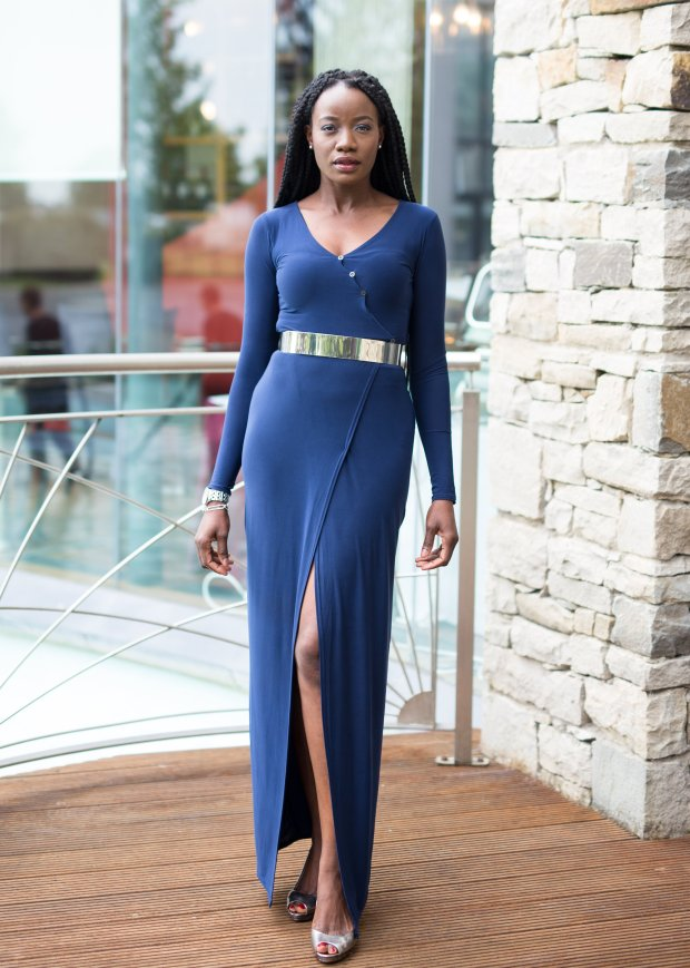 NAVY_MAXI_WITH_SLIT