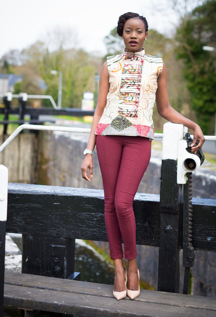 Ankara_blouse_and_skinny_trouser