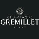 logo champagne gremillet