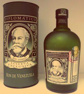 Einsteiger-Rum Ron Diplomatico Reserva Exclusiva