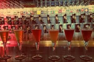 Craft Beer Bars Warschau Piw Paw