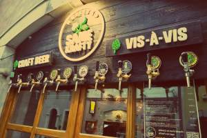 Craft Beer Warschau Same Krafty