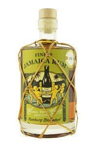 Rum für Kenner. Heinrich von Have Finest Jamaica Rum