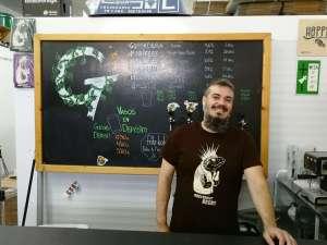 Craft Beer Kanaren Galotia