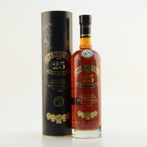 Rum Centenario Gran Reserva 25 im Test