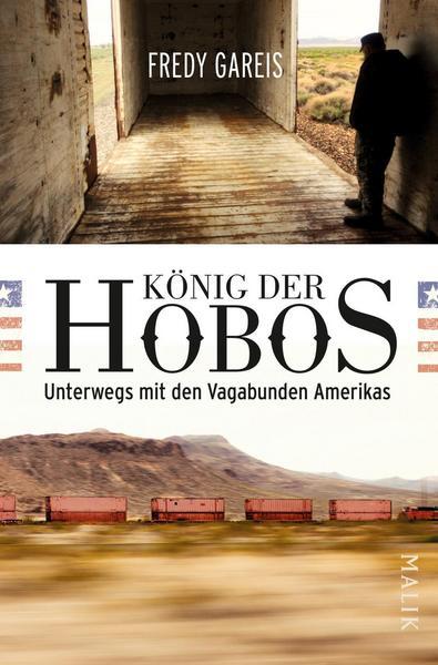 Buch Der König der Hobos