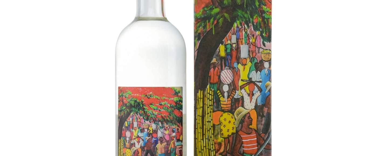 Clairin Casimir Rum