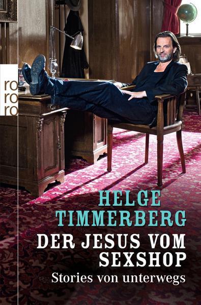 Buch Der Jesus vom Sexshop