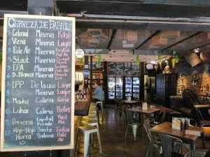 Craft Beer Bars Guadalajara