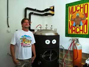 Isla Mujeres Isla Brewing Company