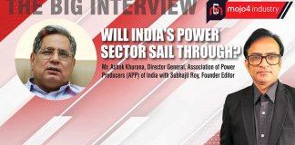 India Power Sector Future Ashok Khurana Association Of Power Producers Mojo4industry.mp4