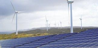 Maharashtra to promote renewable energy generation: Dr Nitin Raut