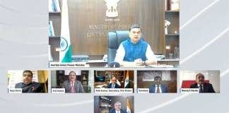 Demand for electrical equipment will be all time high: R.K. Singh