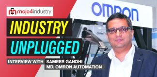 how omron is empowering healthcare industry industry unplugged on mojo4industry