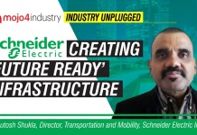 ashutosh shukla director transportation and mobility schneider electric india