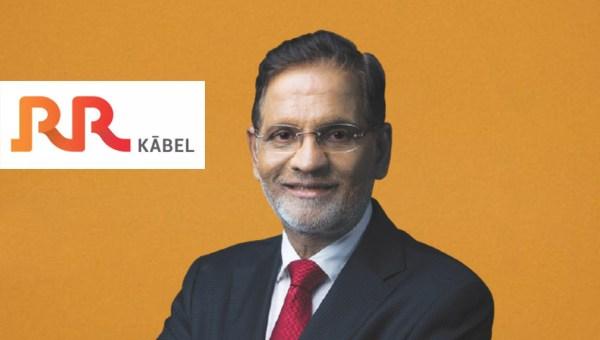 shreegopal kabra managing director & group president rr global
