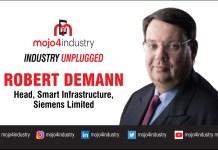 exclusive interview with robert demann head smart infrastructure siemens mojo4industry