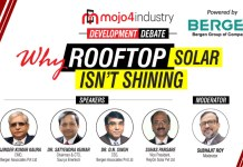 why rooftop solar isn't shining in india mojo4industry development debate