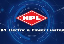 hpl electric & power bags rs 178.9 cr order for smart meters