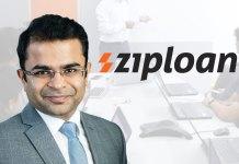 macquarie asset managements ex vp pratik adatia joins ziploan as cfo
