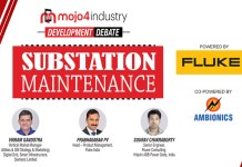 substation maintenance mojo4industry development debate