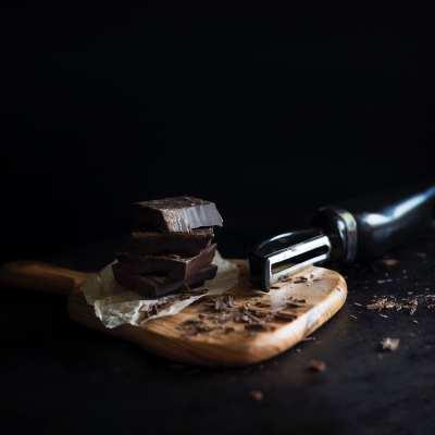Vegan Chocolate Recipe