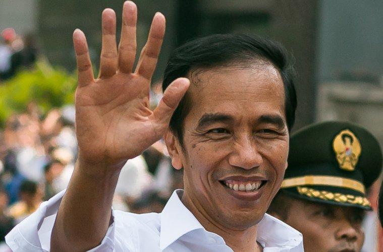 Akankah Presiden Jokowi Jatuh?