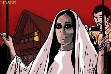 Cerita Seram Pas Syuting Film Horor, Ketika Joko Anwar Dapat 'Kenang-kenangan' MOJOK.CO