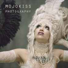 Costume Studio Model and Photographer in Tampa St Pete FL theatrical stage