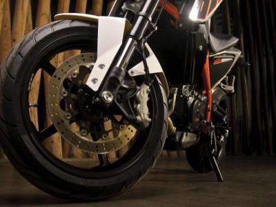 Bremse KTM 690 Duke 2012