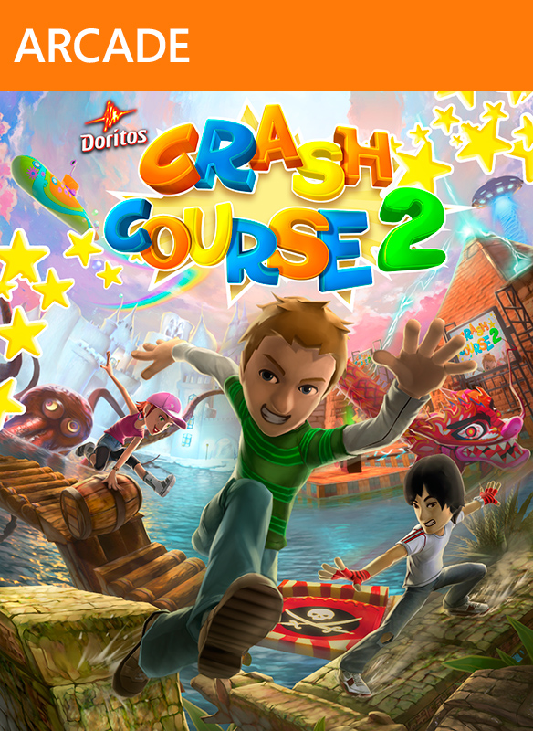 FREE Crash Course 2 Download For Xbox 360
