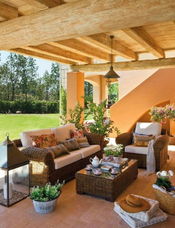 30 ideja za uređenje ljetne terase | MojStan.net