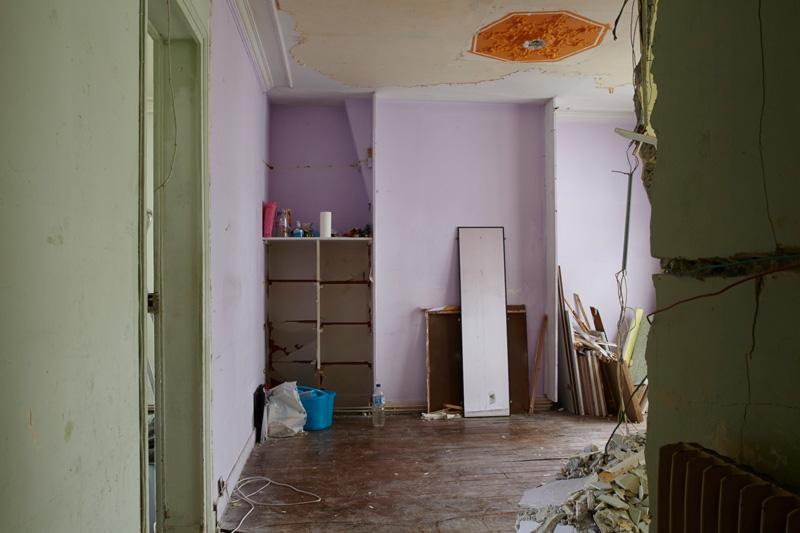 Adaptacija malog stana poput priče o ružnom pačetu