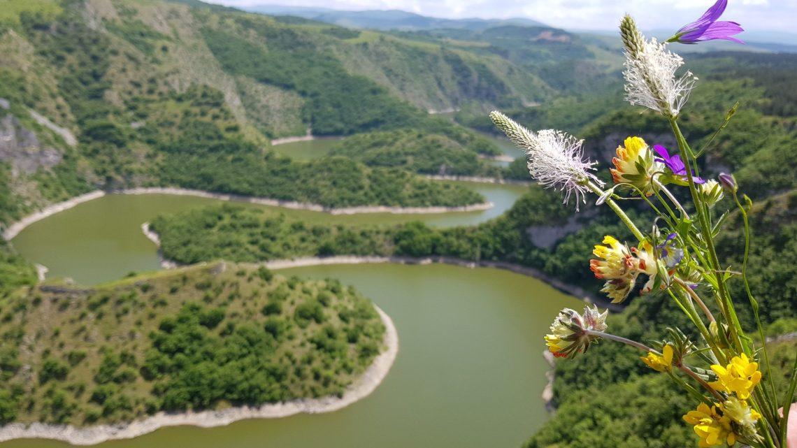 Uvac, Srbija