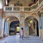Tužna priča o dvorcu porodice Špicer