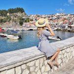 Parga – rajsko mesto na Jonskoj obali