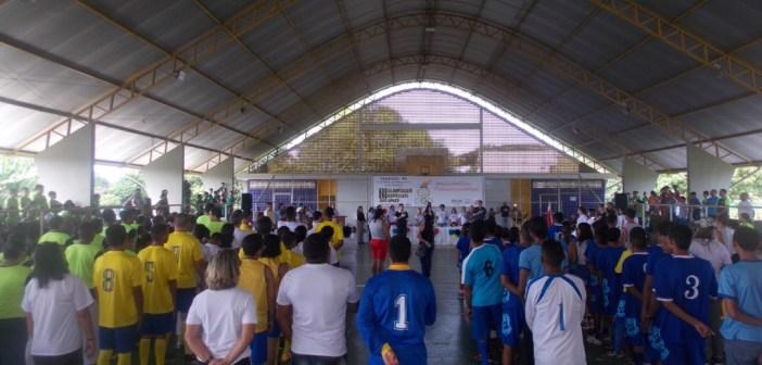 III Olimpíadas Especiais das APAES reúne atletas de Moju, Igarapé-Miri, Barcarena, Abaetetuba e Tomé-Açu