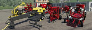 Anderson Group Equipment Pack