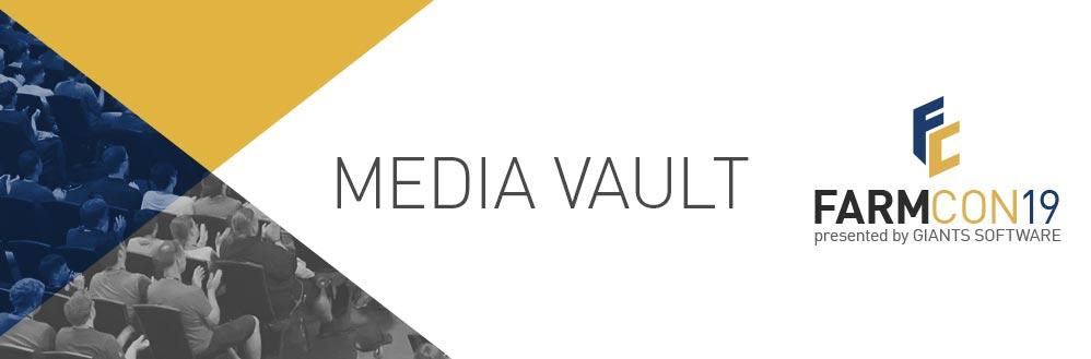 FarmCon 19 Media Vault