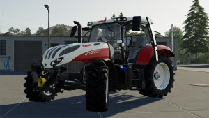 Read more about the article Steyr Profi CVT mit IfkoS & SimpleIC