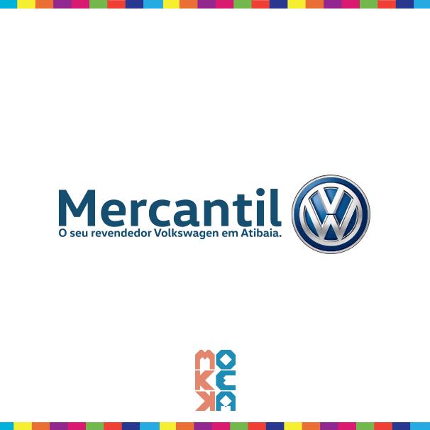 Mercantil Volkswagen