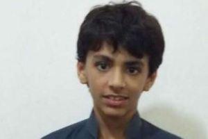 إختفاء شاب سعودي منذ أسبوع بجدة والأجهزة الامنية تكثف البحث