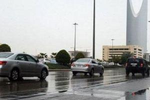 طقس الرياض اليوم الثلاثاء .. حالة الطقس في الرياض .. الاحوال الجوية اليوم